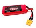 Batterie lipo 3S 1500 mAh 30C (XT60) - KyPOM