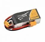 Batterie lipo 3S 1550 mAh 75C - Tattu