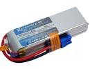 Batterie LiPo 3S 2200 mAh 20C - Dualsky