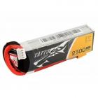 Batterie lipo 3S 2300 mAh 45C (XT60) - Tattu