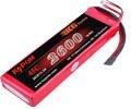 Batterie lipo 3S 2600 mAh 45C (XT60) - KyPOM