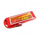 Batterie LiPo 3S 4000 mAh 30C (XT60) - Dinogy