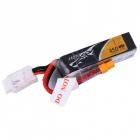 Batterie lipo 3S 450 mAh 75C (XT30) - Tattu