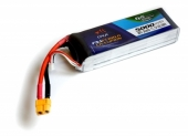 Batterie lipo 3S 5000 mAh 30C (XT60) - EPS
