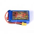 Batterie LiPo 3S 600MAH 65C - XT30 DINOGY