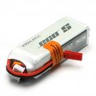 Batterie LiPo 3S 800 mAh 20C - Dualsky
