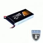 Batterie Lipo 3S 8000 mAh 15C (EC5) - TATTU - Reconditionné