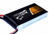 Batterie Lipo 3S 8000 mAh 15C (XT60) - TATTU