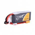 Batterie lipo 3S 850 mAh 75C (XT30) - Tattu
