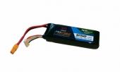 Batterie lipo 4S 1250 mAh 30C (XT60) - EPS