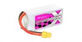 Batterie LiPo 4S 1300mAh 100C - ManiaX