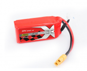 Batterie LiPo 4S 1300mAh 130C - XT60 - ManiaX