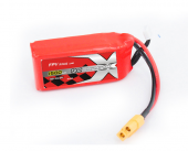 Batterie LiPo 4S 1500mAh 130C - XT60 - ManiaX