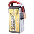 Batterie lipo 4S 1550 mAh 95C (XT60) - Tattu