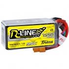 Batterie lipo 4S 1550 mAh 95C R-Line - Tattu