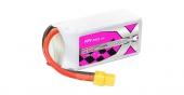 Batterie LiPo 4S 1550mAh 100C - ManiaX