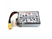 Batterie LiPo 4S 1600MAH 95C Thunder Power
