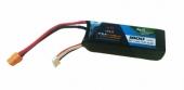 Batterie LiPo 4S 1800mAh 30C du fabricant de batteries EPS epropulsionsystems