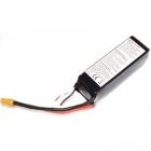 Batterie Lipo 4S 2200 mAh 60C (XT60) - EPS - Vue du dessous