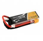 Batterie lipo 4S 2300 mAh 45C (XT60) - Tattu