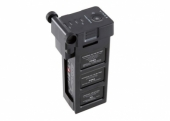 Nouvelle batterie Lipo 4S 4350 mAh DJI Ronin vue de 3/4