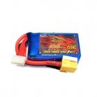 Batterie LiPo 4S 450MAH 65C - XT60 DINOGY