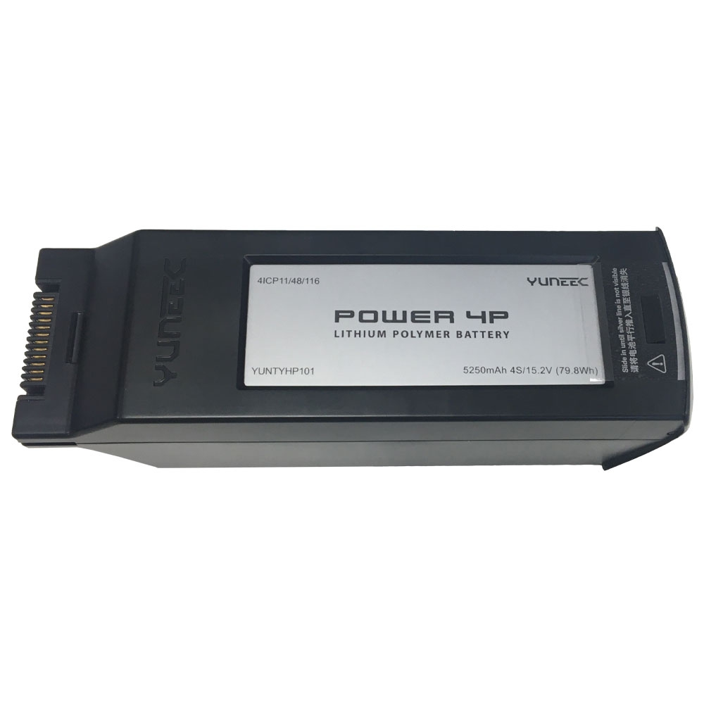 Batterie Lipo 4S 5250 mAh pour Yuneec Typhoon H3
