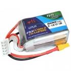 batterie lipo 4s 600
