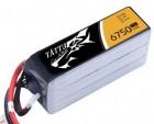 Batterie Lipo 4S 6750 mAh 25C (XT60) - TATTU