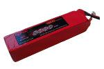 Batterie lipo 4S 8000 mAh 35C (XT60) - KyPOM