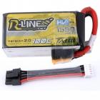 Batterie Lipo 4S HV 1550 mAh BF 100C (XT60) - Tattu