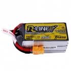 Batterie lipo 5S 1300 mAh 95C R-Line - Tattu