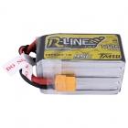 Batterie lipo 5S 1550 mAh 95C R-Line - Tattu
