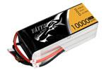 Batterie Lipo 6S 10000 mAh 25C (XT60) - TATTU