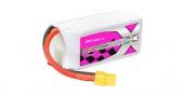 Batterie LiPo 6S 1050mAh 100C - ManiaX