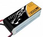Batterie Lipo 6S 12000 mAh 15C (AS150) - TATTU