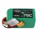 Batterie LiPo 6S 1300 mAh 75C - Acehe