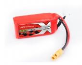 Batterie LiPo 6S 1500mAh 130C - XT60 - ManiaX