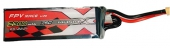 Batterie LiPo 6S 2300mAh 75C - XT60 - ManiaX