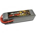 Batterie LiPo 6S 5000MAH 70C Graphène - DINOGY EC5