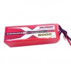 Batterie LiPo 6S 5000mAh 75C - XT60 - ManiaX