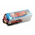 Batterie Lipo 6S 5800 mAh 45C - Gens Ace