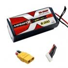 Batterie LiPo 6S 8000mAh 25C - XT60 - ManiaX