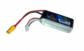 Batterie lipo EPS 4s 910 mAh 30C