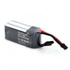 Batterie LiPo Graphene 4S 650 mAh XT30 - Team BlackSheep