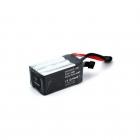 Batterie LiPo Graphene 6S 1100 mAh XT60 - Team BlackSheep