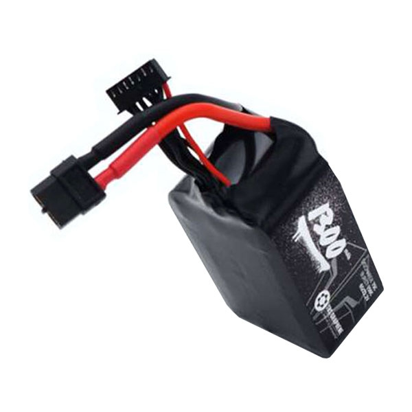 Batterie LiPo Graphene 6S 1300 mAh XT60 - Team BlackSheep