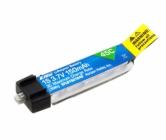 Batterie LiPo 1S 150 mAh pour mini drone Blade Inductrix