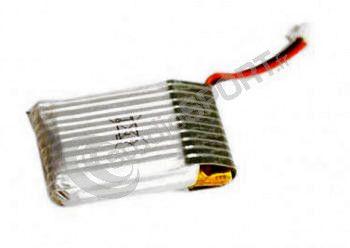 Batterie LiPo pour Hubsan X4 FPV
