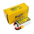 Batterie LiPo R-Line V4 6S 1050mAh XT60 - Tattu